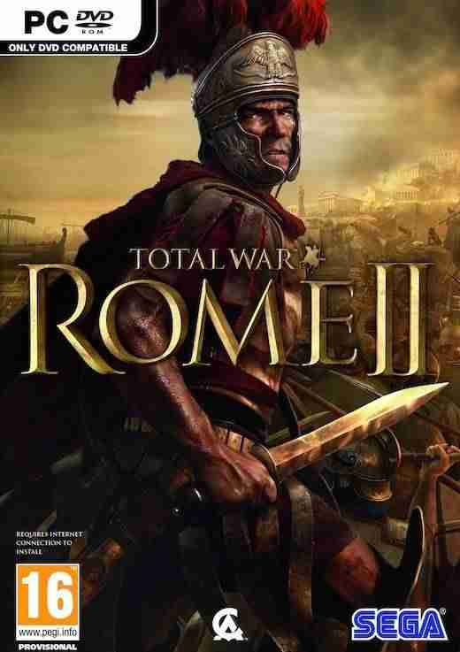 Descargar Total War ROME II [MULTI][Update 9 Incl DLC][RELOADED] por Torrent